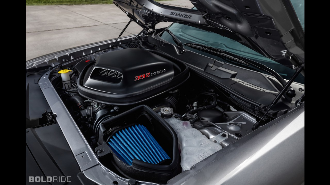 photo photos shaker gallery with challenger dodge hood autoblog