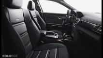 Mercedes-Benz E63 AMG