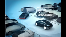100 fahrerlose Autos
