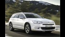Citroën: Runter vom Asphalt