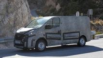 2015 Renault Trafic spy photo 17.9.2013
