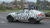 2015 / 2016 Jaguar Crossover spy photo 10.12.2013