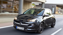 2013 Opel Adam Black Link 28.08.2013
