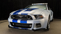 Ford Need for Speed Mustang 13.11.2013