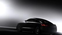 2015 Audi TT teaser image