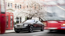2017 Rolls-Royce Wraith Inspired by Music - Ronnie Wood