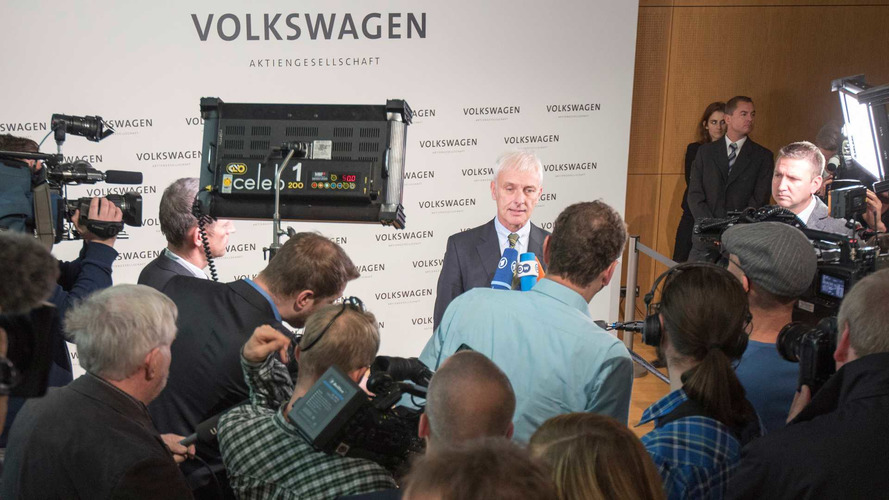 Did German Automakers Form Diesel Emissions Cartel?