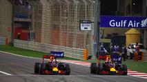 Horarios GP Bahrein F1 2017