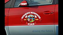 I pompieri di Sacramento vanno a idrogeno!