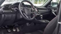 Honda Civic Si impressões no Japão