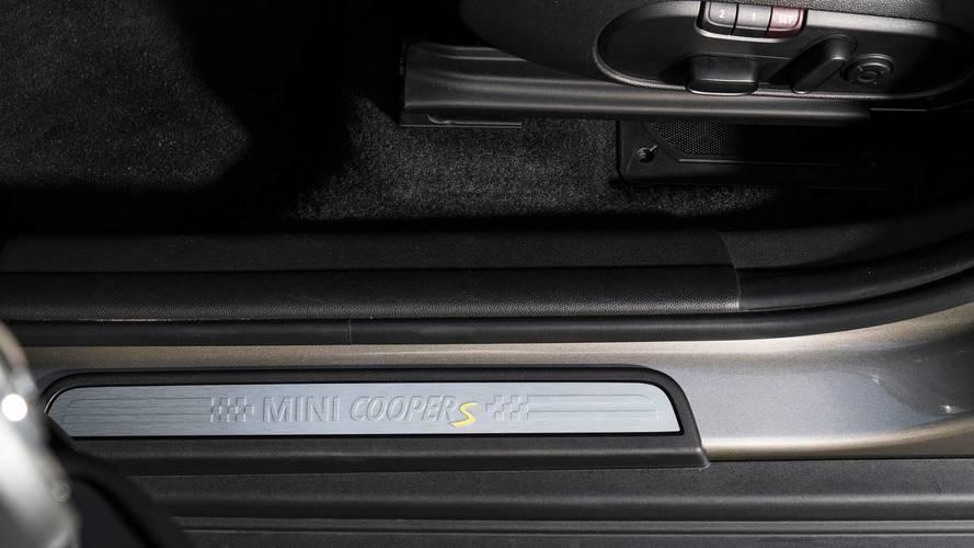 2017 Mini Countryman Plug-In Hybrid
