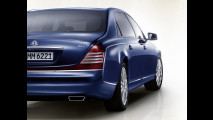 Maybach 57 e 62 restyling
