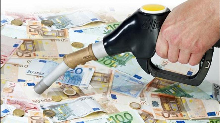 Benzina, da domani è boicottaggio del rifornimento