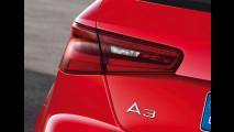 Nuova Audi A3