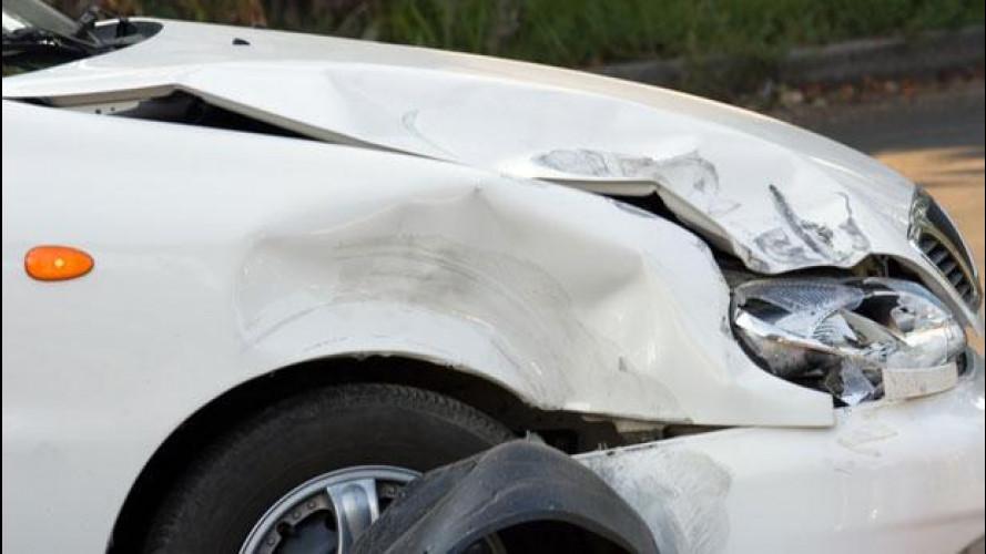 Riparare l'auto, in pochi sfruttano le carrozzerie convenzionate con l'assicurazione