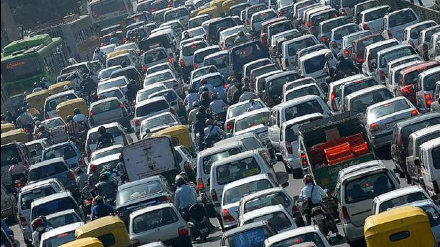 Crisi dell'auto? A livello globale non esiste