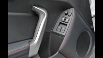 Subaru BRZ - TEST