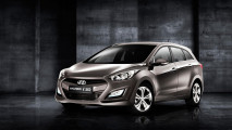 Nuova Hyundai i30 Wagon