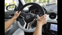 Opel Adam Black e White Link