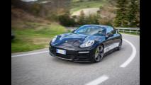 Porsche Panamera S E-Hybrid 2014 24 Hours Challenge 2014
