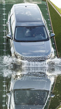 Land Rover Discovery Sport makes a splash in Paris [video]