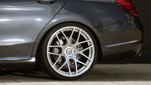 2014 Mercedes-Benz C220 BlueTEC by Schmidt Revolution