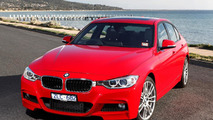 BMW 3-Series High-Line Special Edition