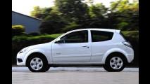 Ford Ka atinge 850.000 unidades produzidas no Brasil