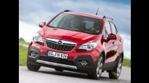 Opel planeja ultrapassar Ford e se tornar segunda maior montadora da Europa