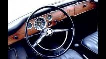 Carros para sempre: a vida curtíssima do VW 1600