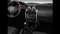 Renault Logan 2012 chega com opção de câmbio automático e motor 1.6 16V hi-Flex