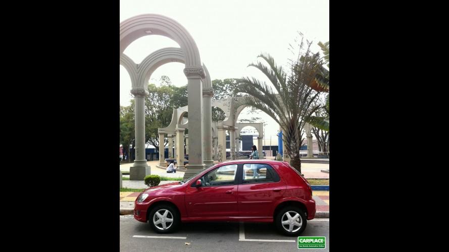 Garagem CARPLACE: Considerações finais sobre o Chevrolet Celta LT