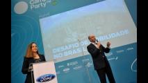 Ford participa da Campus Party incentivando a mobilidade urbana