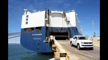 Volkswagen vai utilizar o porto de Suape para importações do México