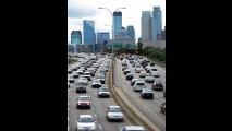 Coluna Alta Roda Extra: Em direção do zero de CO2