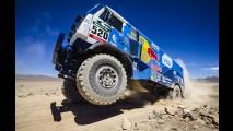 Galeria: veja fotos do Rally Dakar 2015, o maior rali do mundo