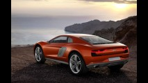 Audi Nanuk Quattro Concept de 544 cv estará em Frankfurt