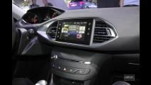 Salão de Frankfurt: nova geração do 308 é resposta da Peugeot ao Golf 7