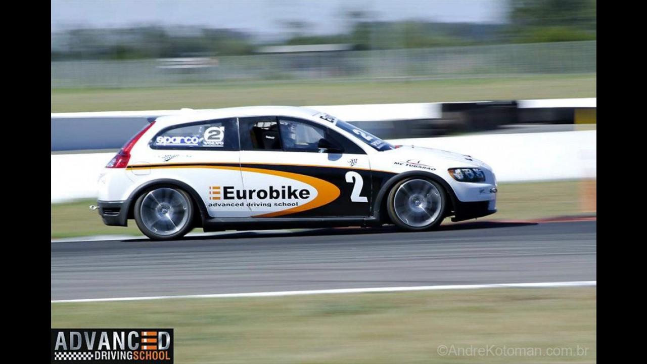 "Eurobike lança campeonato ""Advanced Driving Cup"""