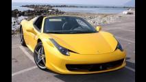 Ferrari planeja vender menos para manter status de exclusividade