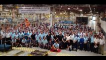 Ford comemora 1 milhão de motores Sigma produzidos em Taubaté