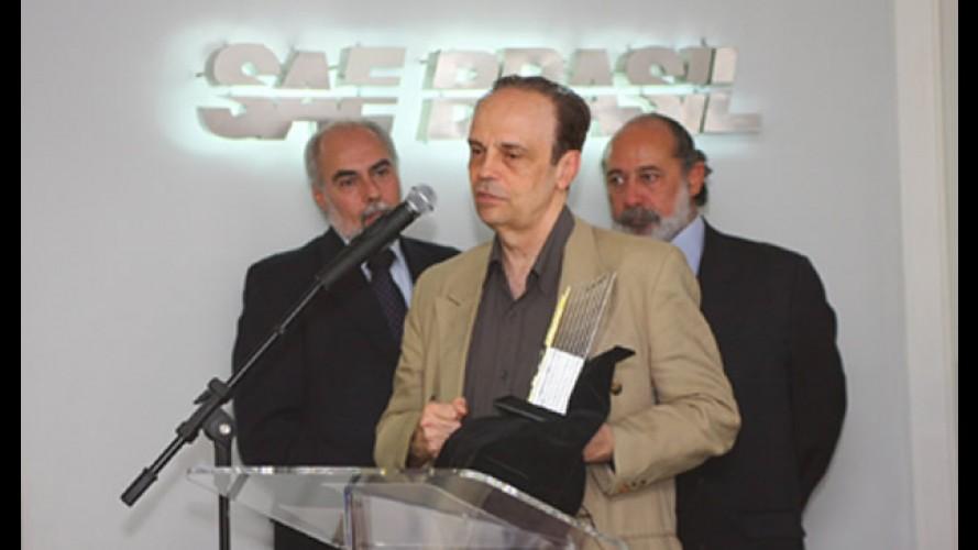 Fernando Calmon estréia coluna semanal Alta Roda no CARPLACE