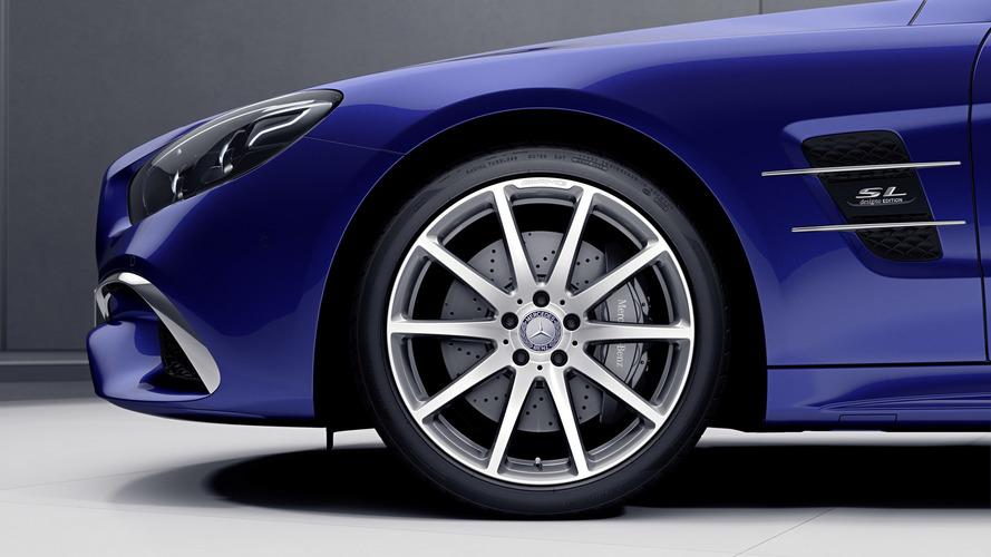 Mercedes-Benz rappelle un million de véhicules