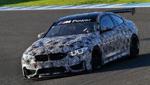 BMW M4 GT4 2