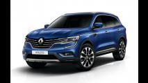 Salão de Pequim: Renault lança novo Koleos, SUV top de linha da marca