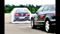 EUA: frenagem automática para todos os carros novos até 2022