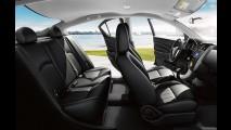 Nissan Versa nacional terá cinco versões e preço inicial de R$ 41.990