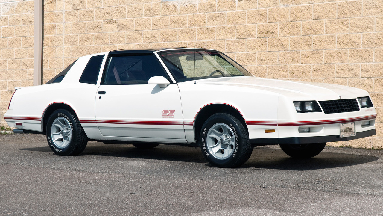 Best Muscle Cars Of The S - Cool cars 1983