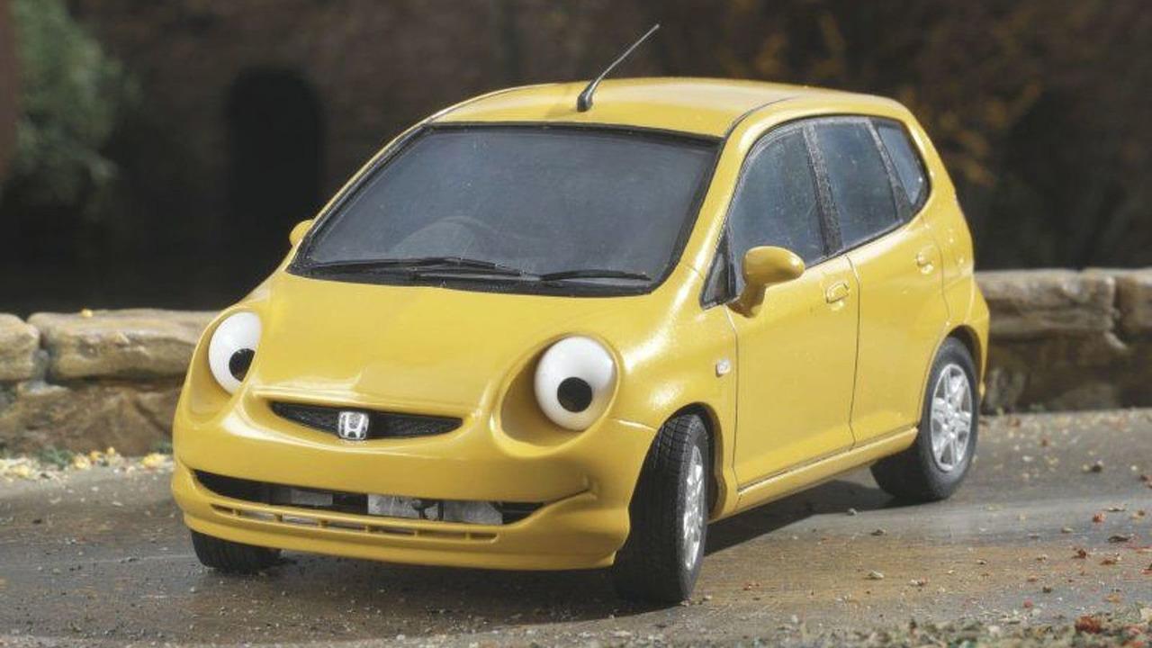 2006 Honda Jazz Facelift Commercial