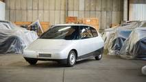 1983 Citroen Eco 2000